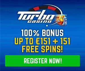 Turbo bonus
